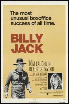Billy Jack - FFF-17337