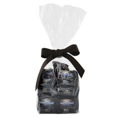 Intense Dark Assortment Singles Gift Bag - 33 Count  #GhirardelliChocolate