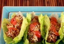 LAP-BAND® Recipe : Turkey Lettuce Wraps,  Go To www.likegossip.com to get more Gossip News!