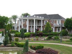 1000 images about famous nashville architecture on pinterest nashville nashville tennessee for Interior design hendersonville tn