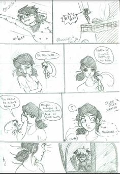 It's Ladybug pg.33 by AsiaJena8 on @DeviantArt