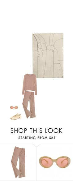 """""""when's lunch?"""" by tinymoth ❤ liked on Polyvore featuring Paul & Joe, Acne Studios, Miu Miu and Maryam Nassir Zadeh"""