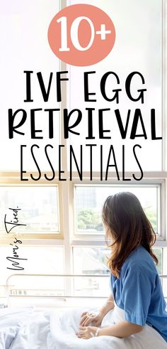 Preparing for an IVF Egg Retrieval? These comfort items got me through the soreness and pain, making my experience that much more bearable! #fertility #infertility #ivf #eggretrieval #pregnancytips #ttc Getting Pregnant Tips, Get Pregnant Fast, Trying To Get Pregnant, How To Conceive, Trying To Conceive, All About Pregnancy, Pregnancy Tips, Fertility Doctor, Fertility Yoga
