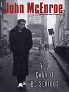 You Cannot Be Serious by John McEnroe https://www.amazon.com/dp/B000P2A4AE/ref=cm_sw_r_pi_dp_x_ZRAtyb7NB29DC