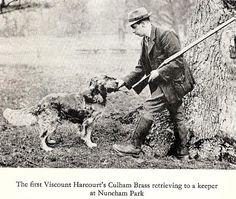 Culham Brass 1904