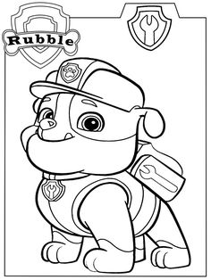 14 Best Paw Patrol Images In 2019