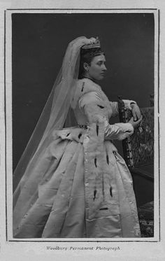 Princess Louise daughter of Queen Victoria and Prince Albert