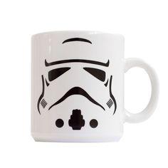 Caneca Personalizada Stormtrooper Star Wars
