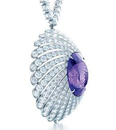 Tiffany & Co. Unveils Newest 2013 Blue Book Creations | Jewels du Jour