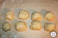 Ta nejlepší vánočka - Tvořivá Mama Bread, Food, Brot, Essen, Baking, Meals, Breads, Buns, Yemek