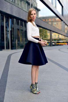 Charlize Mystery - polish.blogger.fashion