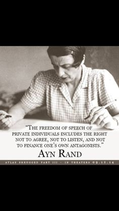 "Essays on Ayn Rand's ""Atlas Shrugged"" Quotes By Famous People, People Quotes, Famous Quotes, Quotable Quotes, Wisdom Quotes, Me Quotes, Ayn Rand Quotes, Great Quotes, Inspirational Quotes"