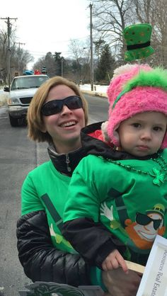 Rumson St. Patrick's Day Parade #Rumson #StPatricksDay #Agents #Resources