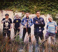 New Found Glory New Found Glory, Pop Punk, Pop Rocks, Bands, Couple Photos, Couple Shots, Band, Couple Photography, Band Memes