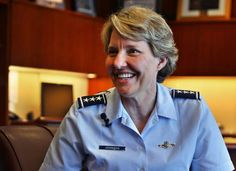 Air Force Academy's future rests in Iowan's steady hands