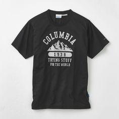 メンズ 吸汗速乾半袖Tシャツ【ネット限定カラーあり】