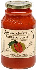 Cucina-Antica Tomato Basil Sauce