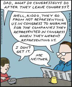 Real Life Adventures Comic Strip, November 04, 2014 on GoComics.com