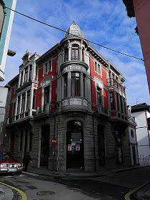 Casa de los Heres