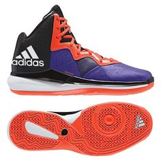 adidas Pro Smooth 2 Men's Basketball Shoes - #Rebel #sport #coupons #promocodes