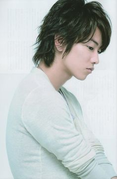 <33 Sato Takeru <33 Because with all the photos out there...he requires his own board!!