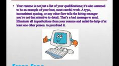 Resume Writing Tips to Make You Stand Out