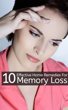 nsufficient vitamin intake can result in the onset of memory loss. Include in your diet the foods that are rich in thiamine, such as pistachios, sunflower seeds and asparagus. Natural Home Remedies, Natural Healing, Herbal Remedies, Health Remedies, Holistic Remedies, Health And Nutrition, Health Tips, Health And Wellness, Health And Beauty