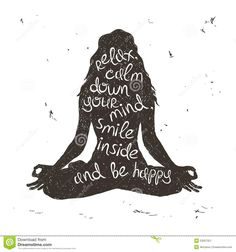 Beautiful and true message about yoga! Helps you relax, stay calm, leaves you smiling inside… Yoga = happiness! Join us this weekend for CHAKRA YOGA series. Yin Yoga, Yoga Meditation, Meditation Benefits, Meditation Space, Kundalini Yoga, Meditation Images, Yoga Bewegungen, Breathing Meditation, Meditation Quotes