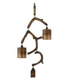 "RP: Contemporary 17"" Hanging Bell Clusters  - hayneedle.com"