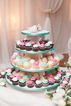 cute...maybe no cake needed for the topper, just put it on the top of the stand