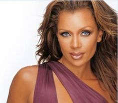 Vanessa Williams DNA Test Showed Genes From Across the World