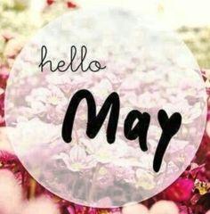 May Mayo Hello May