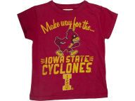 Buy NCAA Toddler Make Way T-Shirt Tanks Apparel and other Iowa State Cyclones products at CysLockerRoom.com