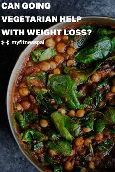 Registered dietitians and health experts recommend prioritizing whole foods for weight-loss. Cutting back on meat may help lose weight as well. Vegetarian diet benefits and plant-based benefits include lowering the risk for heart disease, cancer, blood pressure