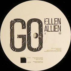 Ellen Allien - Go (Vinyl) at Discogs