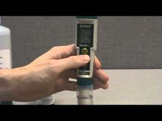 Fluoride Measurement -- measurement of fluoride concentration in tap water