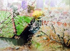 신종식 화백은 우리나라에서 수채화가로서 작품활동을 활발히 하고 있으며 자신의 색깔을 분명하게 구축한 ...