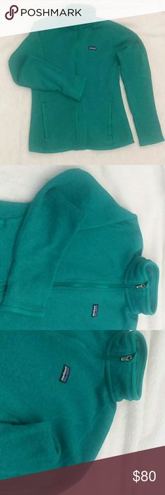 Patagonia Better Sweater The one and only Better Sweater! Patagonia Jackets & Coats