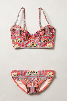 Gah, why is this swimsuit over $230 dollars? So cute but damn, it was just cranked out of a machine.