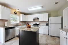 Site with a lot of valuable home staging tips - from easy and inexpensive to more involved.