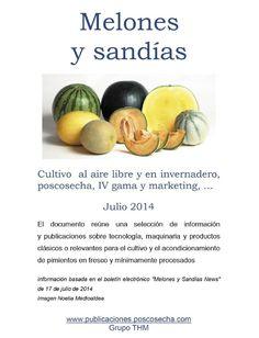 Serie INFO's Publicado por SPE3 en la Biblioteca de Horticultura
