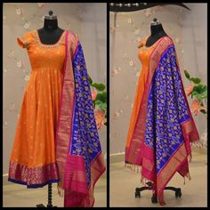 Havent done with your festival Shopping yet ?? End it here at Teja Sarees.. We are Back with our Ikkat collection!! TS-DS- 388 Available  For orders/queries whatu2019s app us on 8341382382 or Call us @8790382382 Mail us tejasarees@yahoo.com  LikeNeverBefore  Tejasarees  Newdesigns  icreate  dresses  tejaethnicstudio  hyd  ikkat  duppatas  pattu  traditional  tejupavuluri Stay Amazed!! Team Teja!!