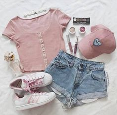 Pinkie outfits