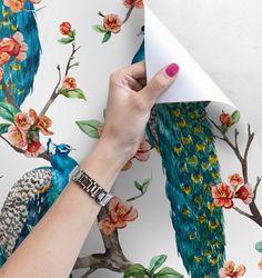 ✿ SELF-LIJM MUUR MUURSCHILDERING ✿ Mijn muurschilderingen worden afgedrukt op een innovatieve, zelfklevende verwisselbare materiaal, waarmee ze worden toegepast en geschild meerdere keren! Het materiaal dat ik gebruik is vlek - en scheurbestendige en houdt zich aan elke vlakke ondergrond! Het belangrijkste voordeel is zijn heerlijk eenvoudige toepassing: kunt u gemakkelijk het toepassen zelf zonder alle vervelende luchtbellen. Het kan ook gemakkelijk verwijderd worden zonder schade aan de…