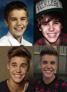 Justin Bieber ♥ nothing changes :)