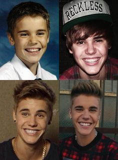 Justin Bieber ♥ nothing changes :)