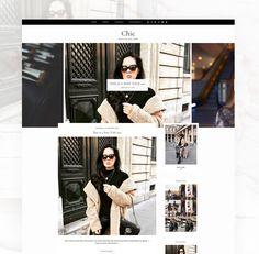 Chic - Blogger Template Responsive Design Custom Blogger Design Responsive Blogger Template Blogger theme blogspot Template  🍂 🍁 #etsy #etsyshop #themes #templates #youtube #fashiontrends  #pinterest #fashionblogger #fashion #fashionblog #outfits #etsyseller #etsygifts #blogging #bloggingforbeginners #bloggingtips #blogger #blog #lookbook #pinteresttips #startablog Blogger Themes, Pro Blogger, Web Design, Android Hacks, Blogger Templates, Blogging For Beginners, Sale 50, Designer, About Me Blog