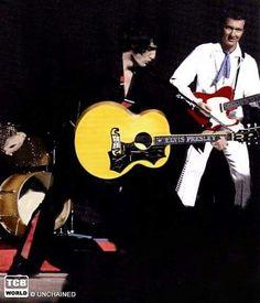 Elvis - International Hotel, Las Vegas 1969