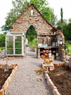 Flowers Gardens: My Dream Garden