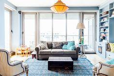 Family Vacation Rental | The N. 8th Street Residence | Williamsburg | Kid & Coe